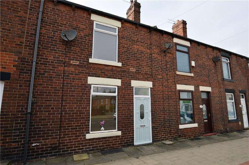 4 Bedrooms Terraced House for sale in Leeds Road, Wakefield, West Yorkshire