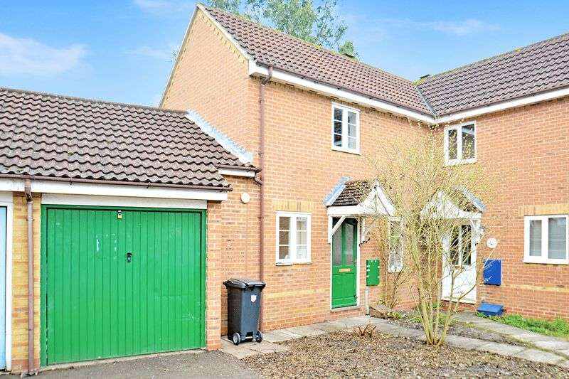 1 Bedroom Property for sale in Ottery Way, Didcot