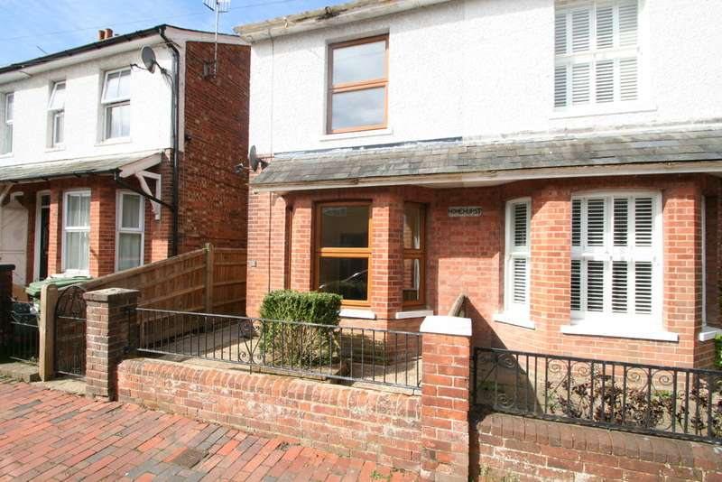 3 Bedrooms Semi Detached House for sale in Southwood Road, Tunbridge Wells TN4