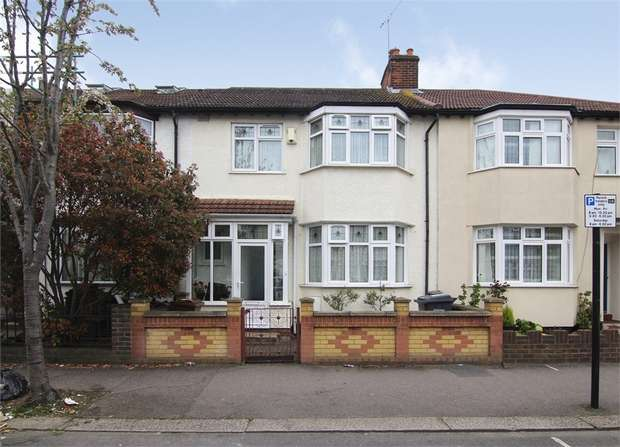 3 Bedrooms Terraced House for sale in Northumberland Road, Walthamstow, London