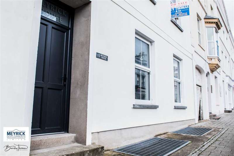 1 Bedroom Apartment Flat for sale in Apartments At Meyrick House, 15 Meyrick Street