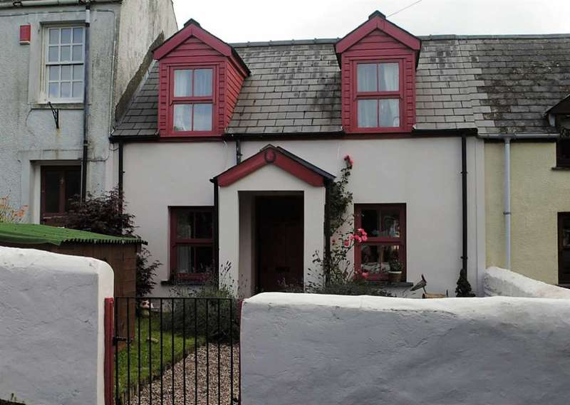 2 Bedrooms Cottage House for sale in 28 Honeyborough Green, Neyland
