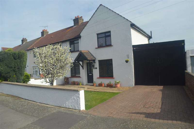 3 Bedrooms House for sale in Elm Road, Dartford