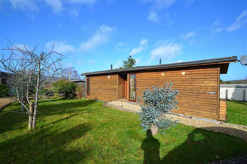 3 Bedrooms Chalet House for sale in Portmile, Cofton, Starcross