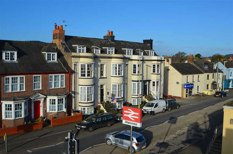 1 Bedroom Apartment Flat for sale in Georgian House, The Strand, Starcross