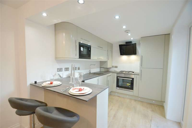 1 Bedroom Apartment Flat for sale in Oval Road, Croydon