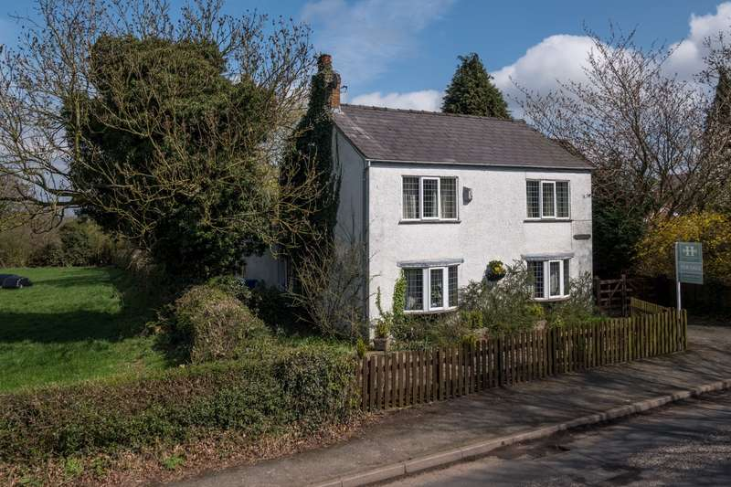 3 Bedrooms House for sale in 3 bedroom House Detached in Norley