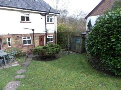 1 Bedroom Flat for sale in Herons Reach, Ramsbottom, Bury, Lancashire, BL0