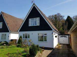 3 Bedrooms Detached House for sale in Canada Grove, Easebourne, Midhurst, West Sussex