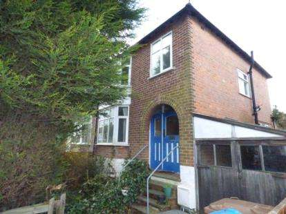 3 Bedrooms Semi Detached House for sale in Netherfield Road, Long Eaton, Nottingham