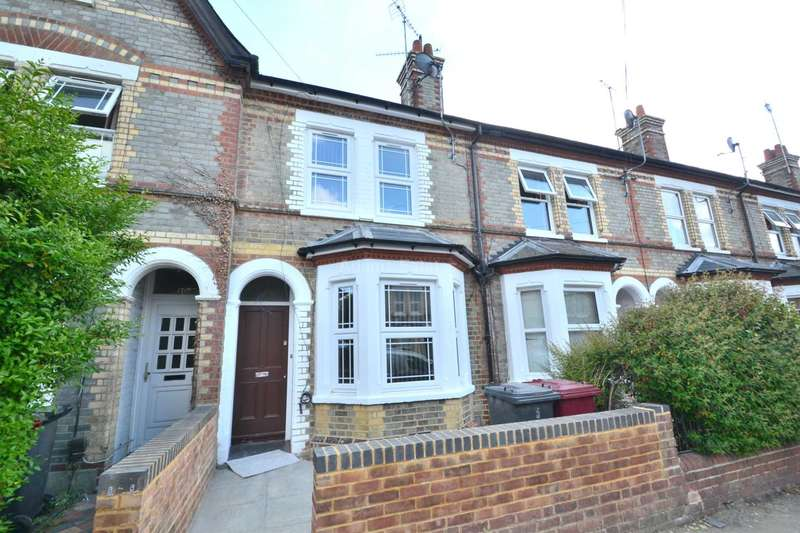 6 Bedrooms Terraced House for rent in Radstock Road, Reading