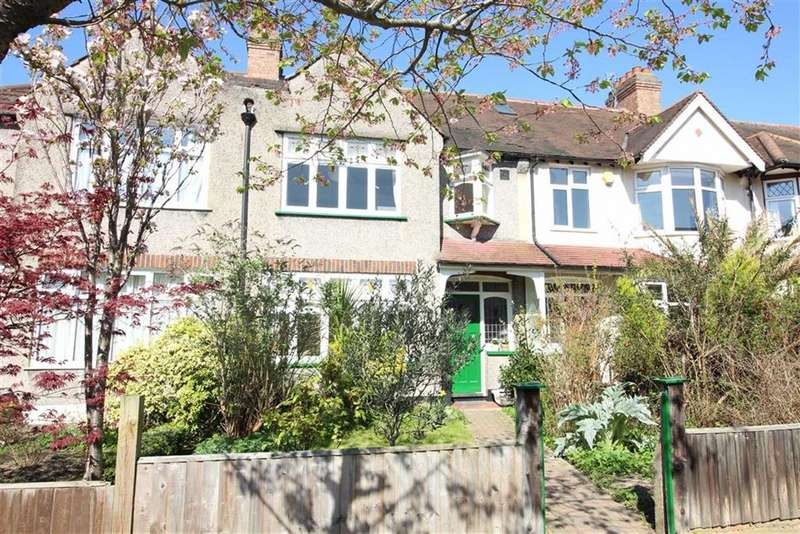 3 Bedrooms Terraced House for sale in Cherry Tree Walk, Beckenham, BR3