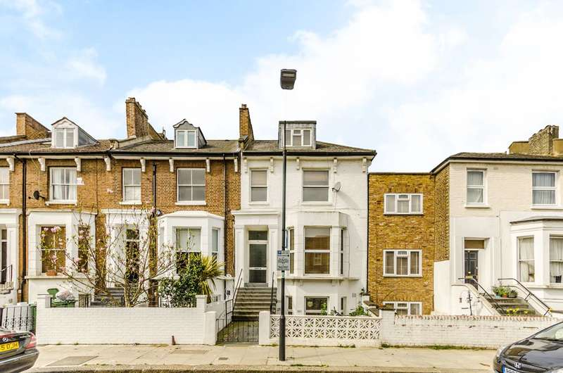 5 Bedrooms House for sale in Devonport Road, Shepherd's Bush, W12