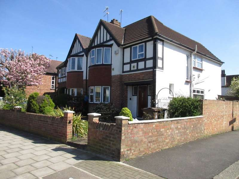 4 Bedrooms Semi Detached House for sale in The Grove, Isleworth, TW7