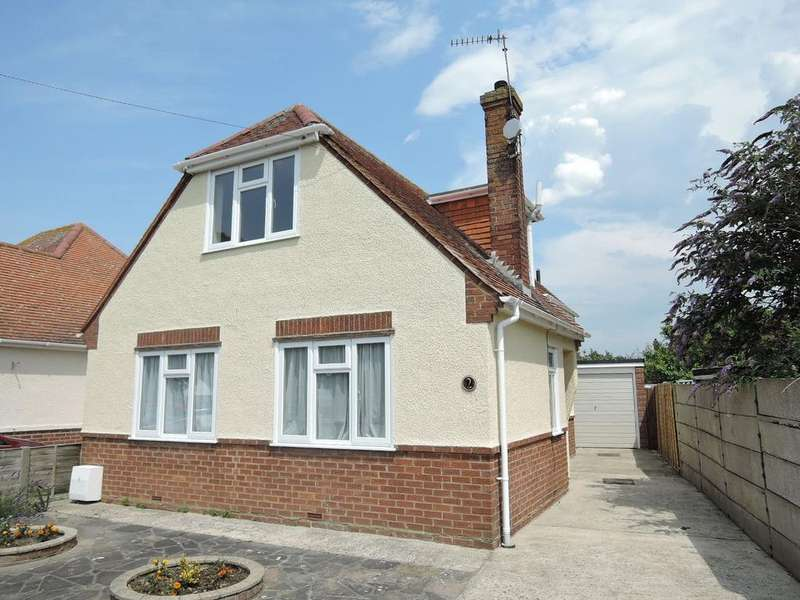 3 Bedrooms Detached House for sale in Princes Road, Holland-on-Sea