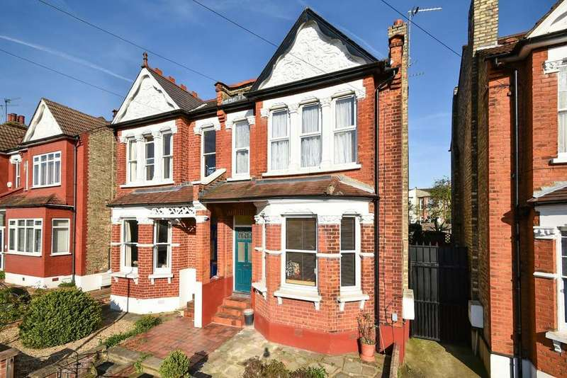 1 Bedroom Flat for sale in Natal Road, Bounds Green