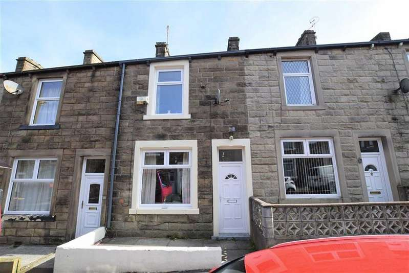 3 Bedrooms Terraced House for sale in Bethel Street, Barnoldswick, Lancashire