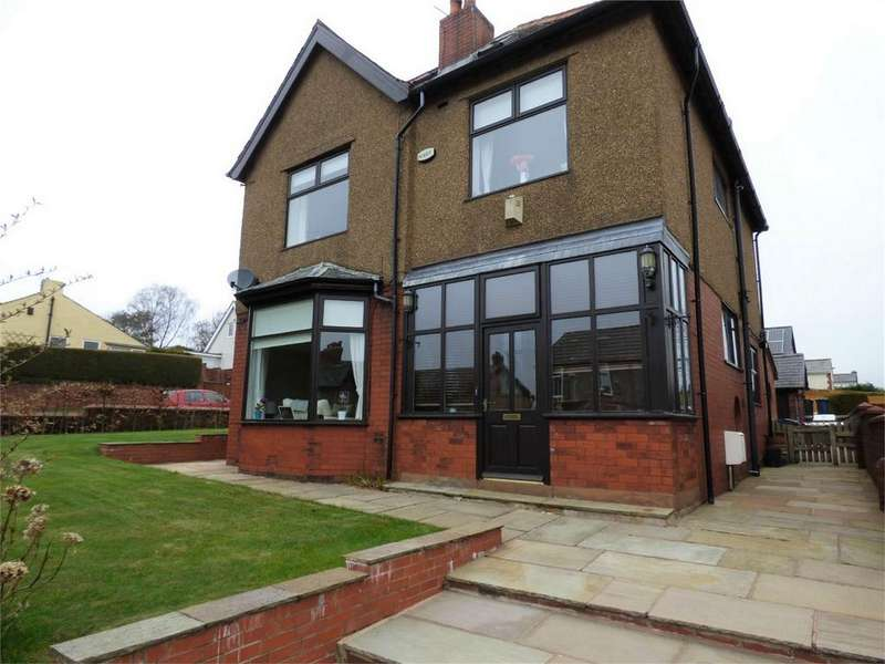 5 Bedrooms Detached House for sale in Ramsgreave Road, Ramsgreave, BLACKBURN, Lancashire