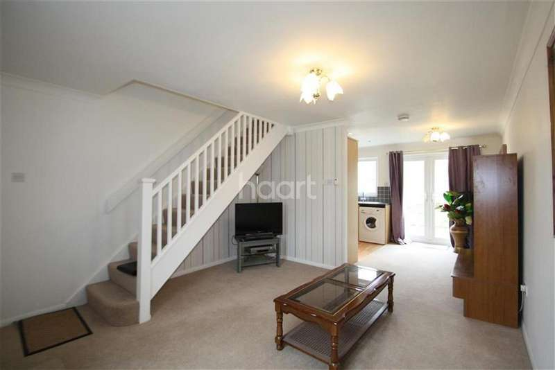 2 Bedrooms Cottage House for rent in KINGS LANGLEY
