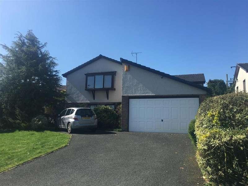 3 Bedrooms Detached House for sale in Thorpefield, Sockbridge
