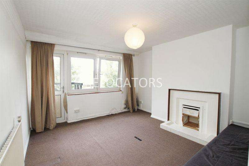 1 Bedroom Flat for sale in Waddindton Street, E15