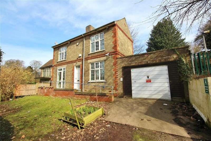 3 Bedrooms House for sale in Riverside Walk, Grantham, NG31