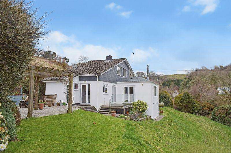 4 Bedrooms Detached House for sale in St Neot, Cornwall