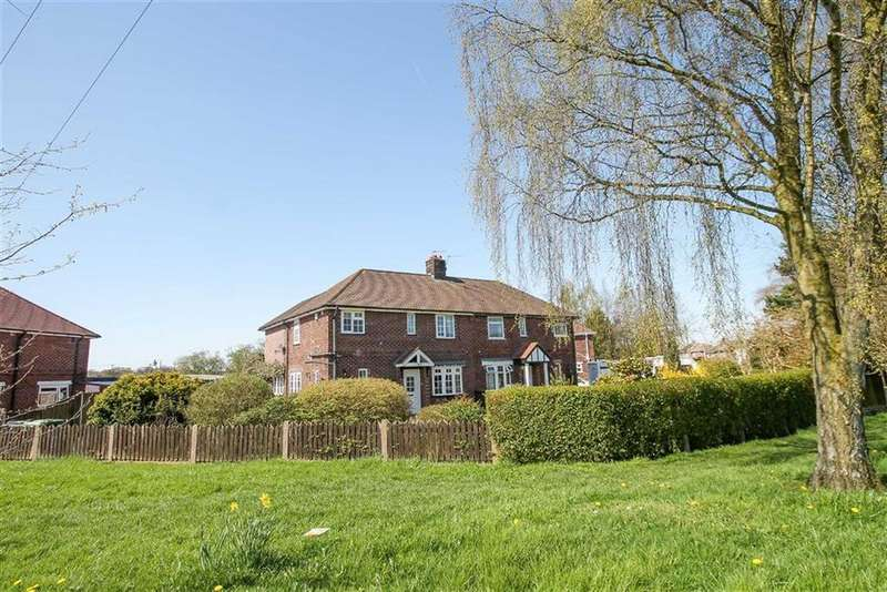 3 Bedrooms Semi Detached House for sale in Marbury Road, Anderton
