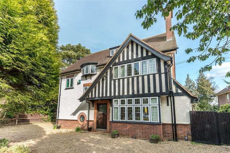 7 Bedrooms Unique Property for rent in Salisbury Avenue, Harpenden, Hertfordshire, AL5