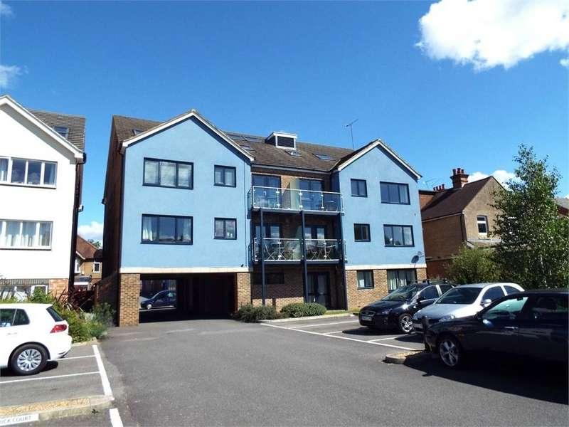 1 Bedroom Flat for sale in 266, Hatfield Road, St Albans, Hertfordshire