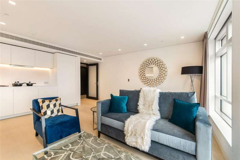 1 Bedroom Apartment Flat for rent in Centre Point Residences, 101-103 New Oxford Street, WC1A