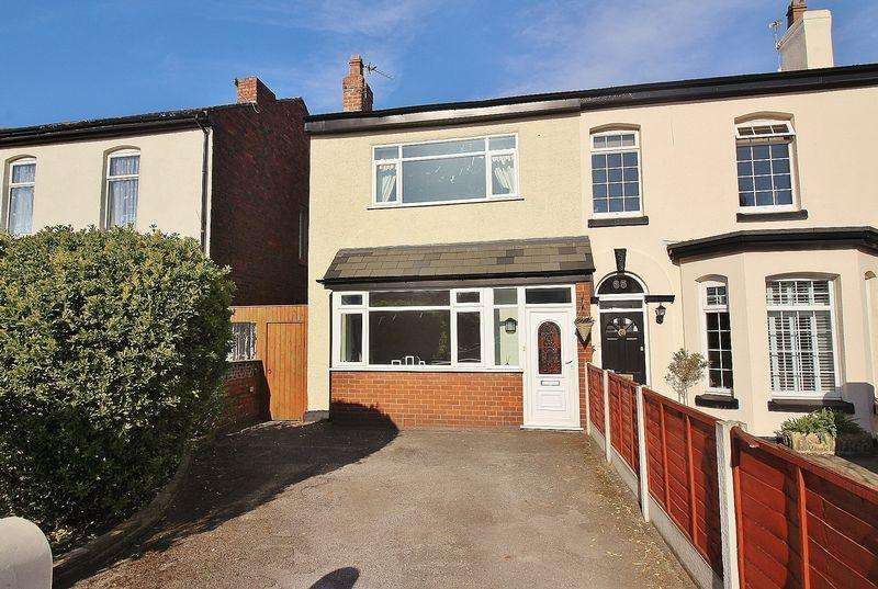 2 Bedrooms Semi Detached House for sale in Claremont Road, Birkdale