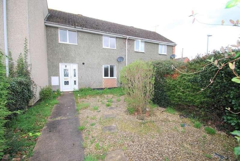 3 Bedrooms Terraced House for sale in Elgar Avenue, Malvern