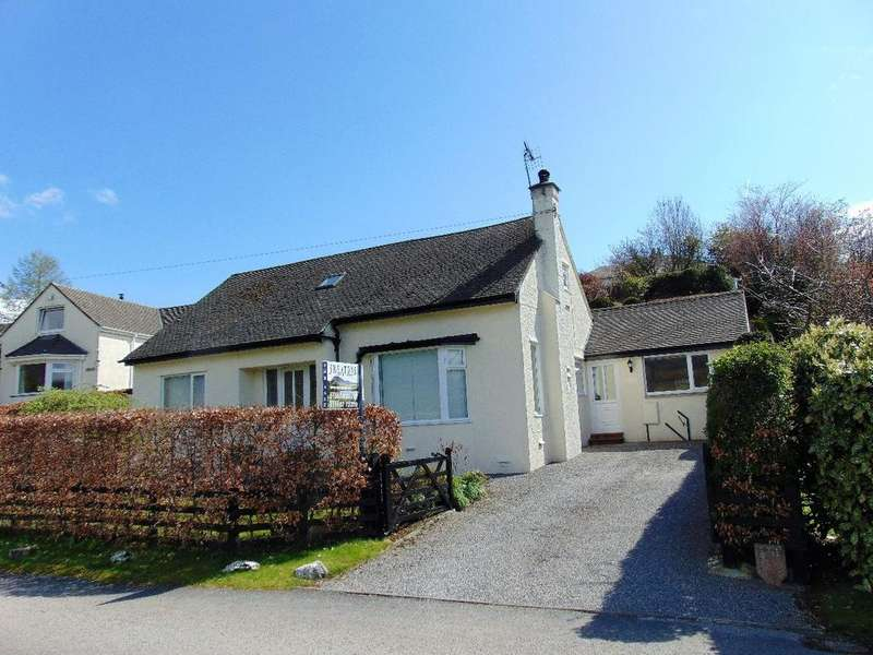 4 Bedrooms Bungalow for sale in Whitbeck, Portinscale, Keswick, CA12 5RW