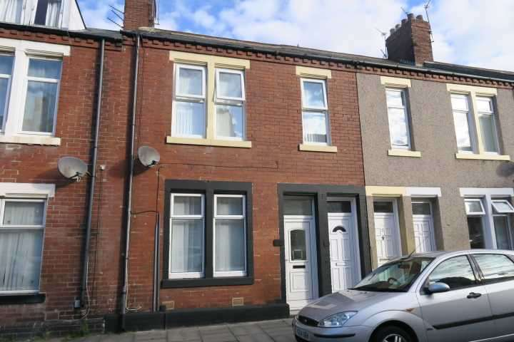 2 Bedrooms Apartment Flat for sale in Collingwood Street, South Shields