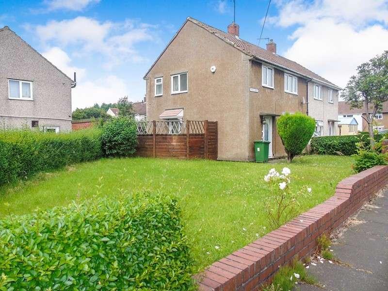 3 Bedrooms Property for sale in Thirlmere, Gateshead, Gateshead, Tyne and Wear, NE10 0XJ