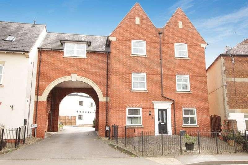 2 Bedrooms Property for sale in Vintner Road, Abingdon