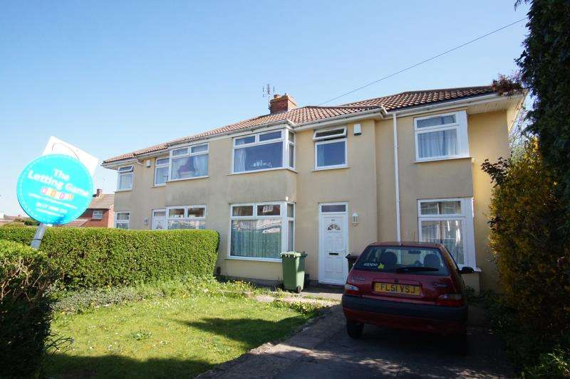 6 Bedrooms Terraced House for rent in Filton Avenue, Horfield, BS34 7HL