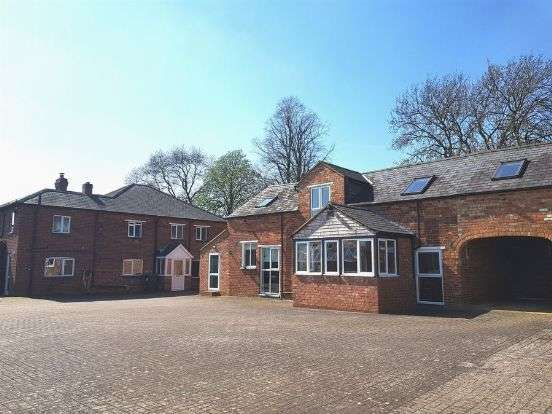 5 Bedrooms Detached House for sale in Long Lane, East Haddon, Northampton NN6 8DU