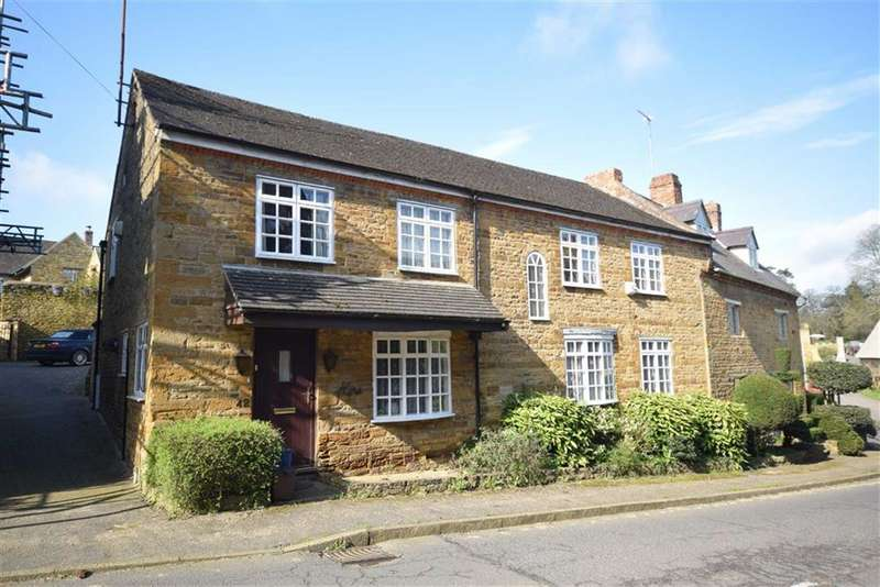 3 Bedrooms Semi Detached House for sale in Boughton