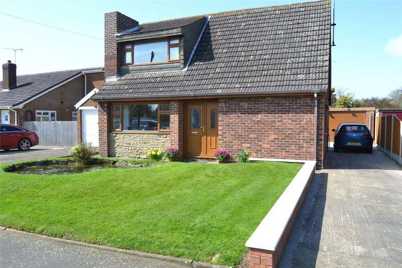 3 Bedrooms House for sale in Wiltshire Avenue, Burton Upon Stather, DN15