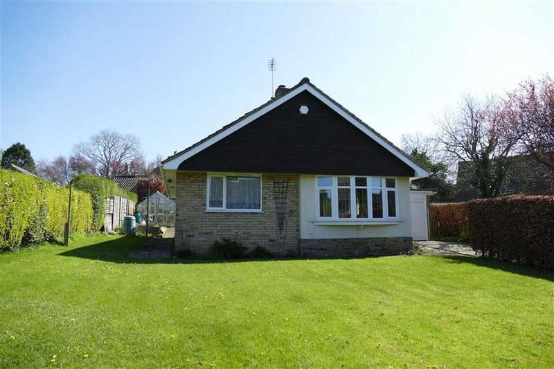 2 Bedrooms Detached Bungalow for sale in Spring Road, Market Weighton