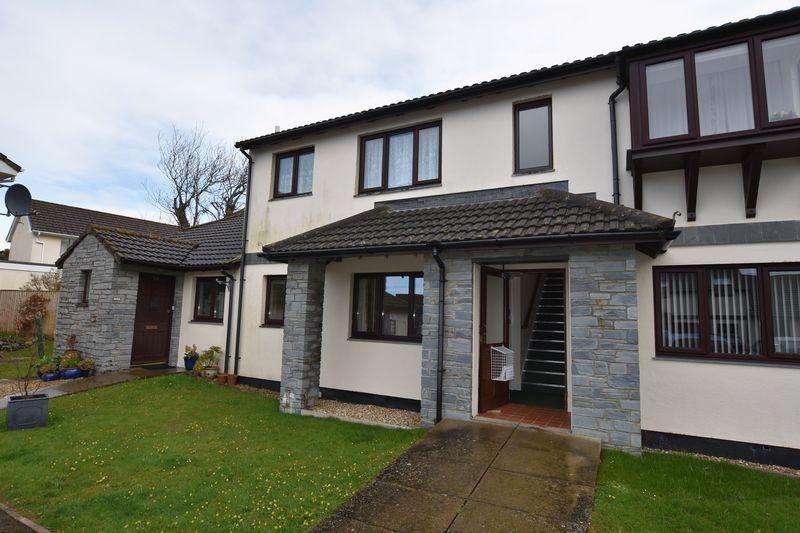 2 Bedrooms Apartment Flat for sale in Lilybridge, Bideford