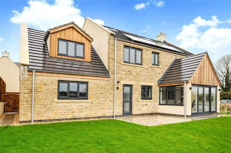 5 Bedrooms Detached House for sale in Cherry Grove, Timsbury Road, Farmborough, Bath, BA2