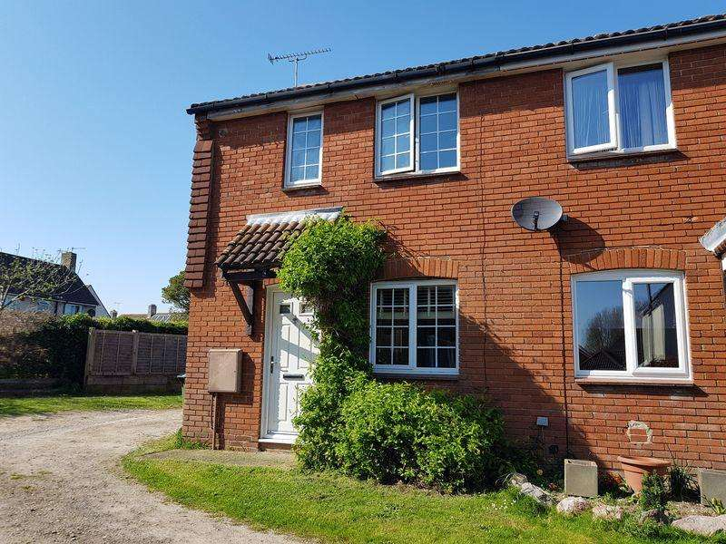 2 Bedrooms Terraced House for sale in South Ash, Steyning