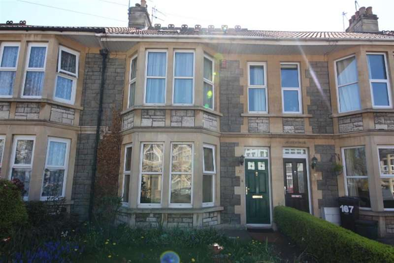 6 Bedrooms Terraced House for sale in Downend Road, Downend, Bristol, BS16 5EA