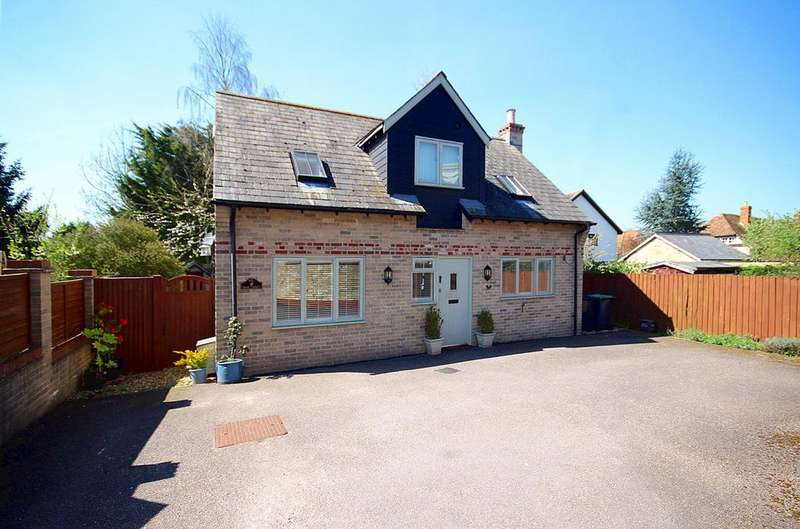 2 Bedrooms Detached House for sale in High Street, Henlow, SG16