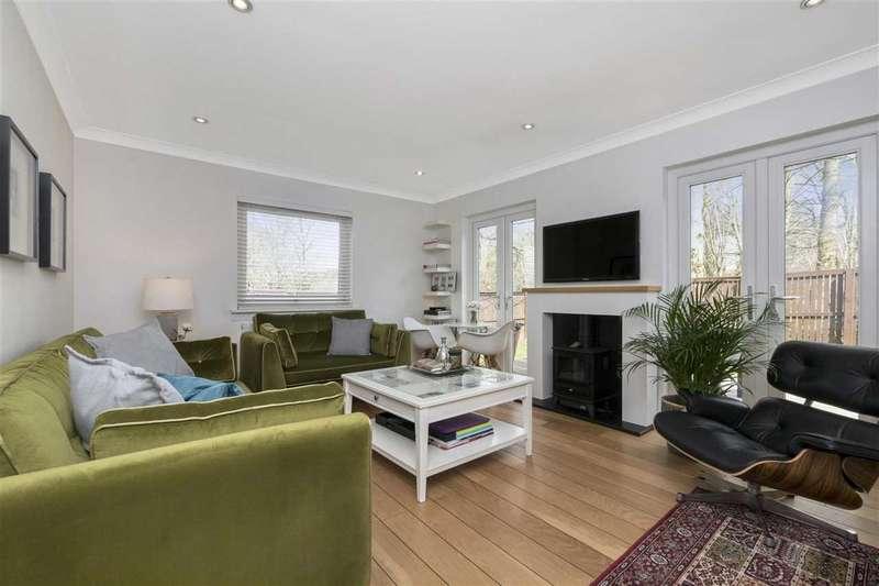 2 Bedrooms Bungalow for sale in Drummond Hill, Calderwood, EAST KILBRIDE