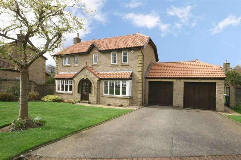 4 Bedrooms Detached House for sale in Ashley Avenue, Dollar