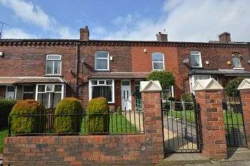 2 Bedrooms Terraced House for sale in Long Lane, Bolton, BL2 6EB